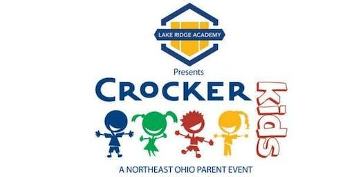 Crocker Kids - Carnival Fun