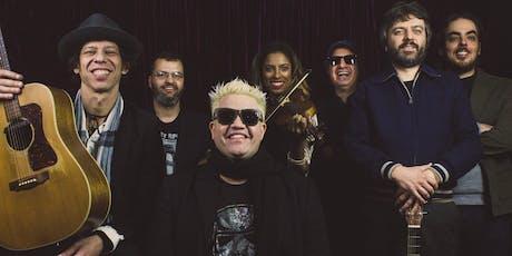 Acusticos e Valvulados Convida Duo Música Viva/ Sesc Passo Fundo/ Música ingressos