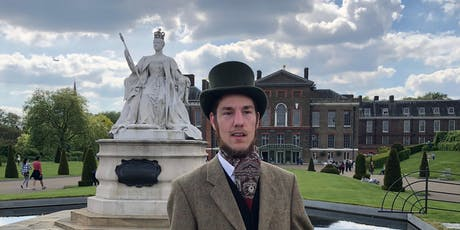 A Victorian Tour of Hyde Park tickets