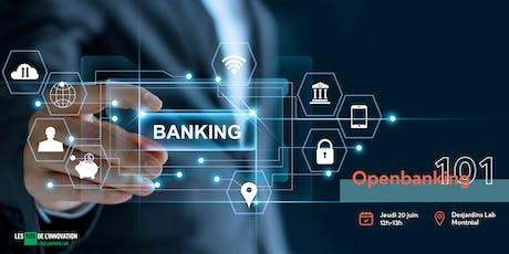 Openbanking 101 billets