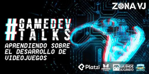 GameDev Talks - Julio