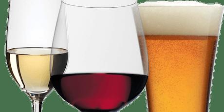 Découvrez comment faire votre vin et brasser votre bière à Toronto tickets