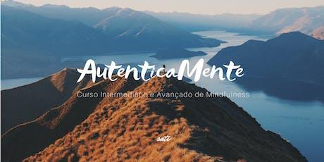 Mindfulness: Grupo de Prática Continuada ingressos
