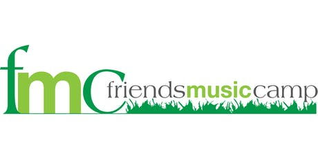 Birth to Five - Friends Music Camp Concert tickets