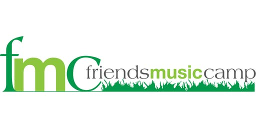Birth to Five - Friends Music Camp Concert