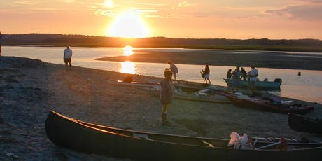 Sunset on the Spit Paddle tickets