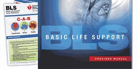 AHA BLS Renewal Course October 9, 2019 (The New 2015 Provider Manual is included!) from 2 PM to 4 PM at Saving American Hearts, Inc. 6165 Lehman Drive Suite 202 Colorado Springs, Colorado 80918.