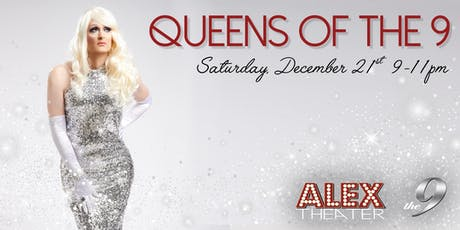 QUEENS of The 9 hosted by Veranda L'Ni tickets