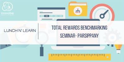 2019-Benchmarking Seminar-7/31/19-Parsippany