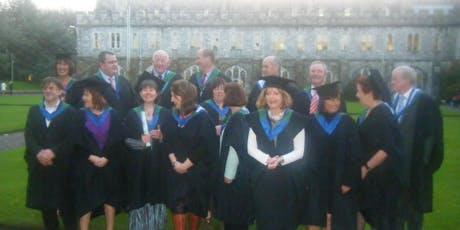 Higher Dip in Coaching and Coaching Psychology -(University College Cork) tickets