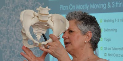 Kansas City, MO -  2-Day Spinning Babies® Workshop w/ Lorenza Holt - November 16 and 17, 2019
