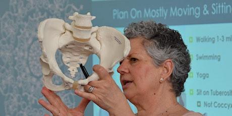 Van Nuys, CA - 2-Day Spinning Babies® Workshop w/ Lorenza Holt - Mar 7-8, 2020 tickets