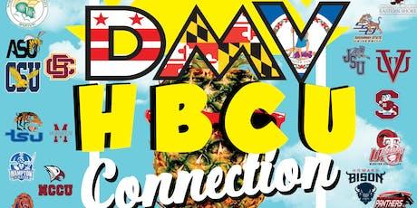 1st Annual DMV HBCU CONNECT  tickets