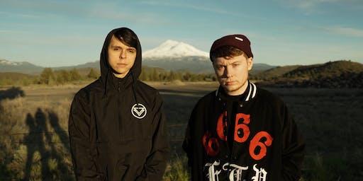 Josh A & Jake Hill