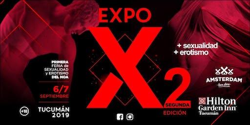Expo X Tucumán - 2° Edición