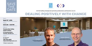 Dealing Positively With Change