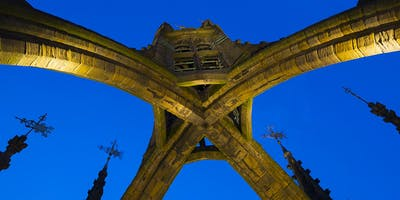 Newcastle Cathedral - Dare You Climb the Tower?