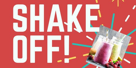 Shake-Off! Smoothie Competition tickets