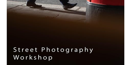Street Photography Workshop - Wimborne
