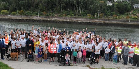 Cork - Boots Night Walk for Night Nurses - Blackrock Castle  tickets