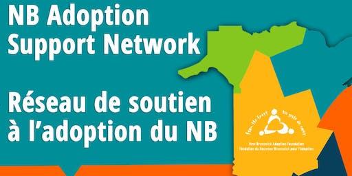 Adoption Support Network Workshop