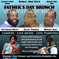 Fathers Day - June 16