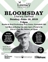 Bloomsday 2019 (The Literacy Project)