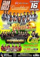 Super Banda Los Pajaritos De Tacupa