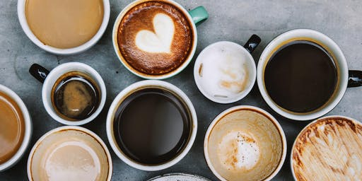 NORTHUMBERLAND'S BIGGEST COFFEE MORNING