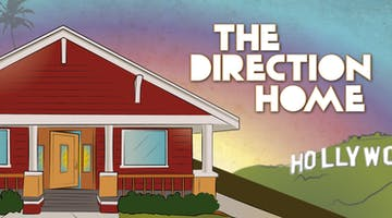 """The Direction Home"""