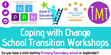 Transition to Primary School Workshop tickets