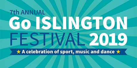 Go Islington festival 2019 tickets