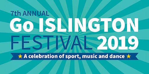 Go Islington festival 2019
