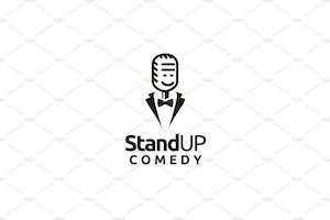 Comedians Troy Baxley and Jeff Koehn
