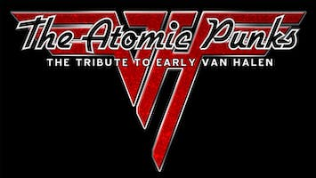 The Atomic Punks: A Tribute to Early Van Halen