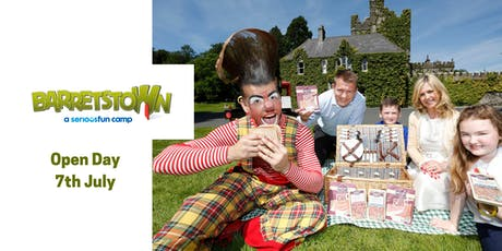 Barretstown Big Picnic 2019 tickets