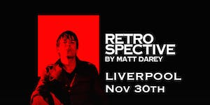 Matt Darey  - Retrospective (25 years) LIVERPOOL Day &...