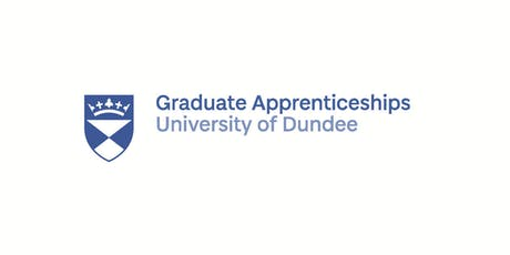 University of Dundee Graduate Apprenticeship Business Breakfast - 4th July tickets