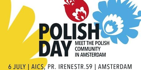 Polish Day Amsterdam tickets