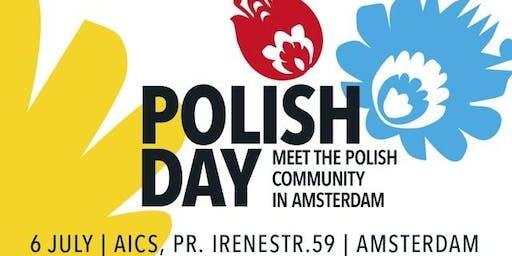 Polish Day Amsterdam