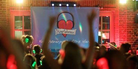 HEARTPHONES – DIE KOPFHÖRERPARTY FÜRS HERZ Tickets