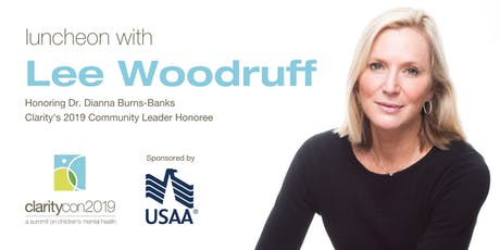 Luncheon with Lee Woodruff tickets