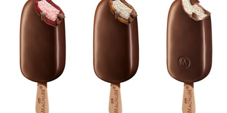 Free Magnum Mini Ice Cream Bar at Saks Fifth Ave  tickets