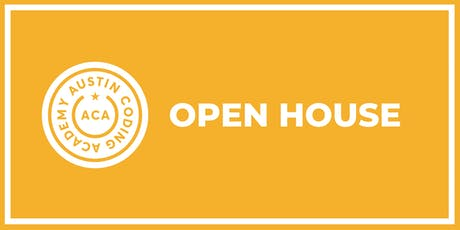 Austin Coding Academy | Open House | @ Capital Factory | 7.24.19 tickets