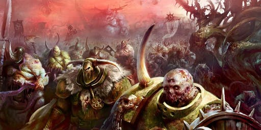 AUSTIN Texas Masters AoS Matched Play Tournament (2000 pts)