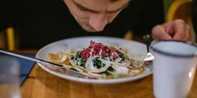 Ojas Ayurvedic Kitchen Dinner Pop-Up: Late Autumn