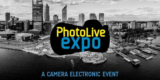 Photo Live Expo 2019 Workshop Series
