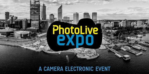 Photo Live Expo 2019 Speaker Sessions