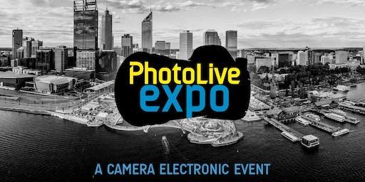 Photo Live Expo 2019 Speaker Sessions