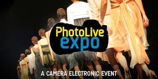 Photo Live Fashion Show (Pre-Event Shoot)